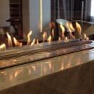 Печь без дымохода для дачи