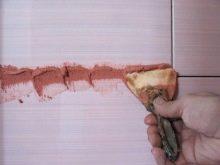 Эпоксидная затирка для керамогранита