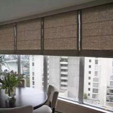 kassetnye zhalyuzi 26 Ялта окна VEKA - изготовление и установка окон и дверей