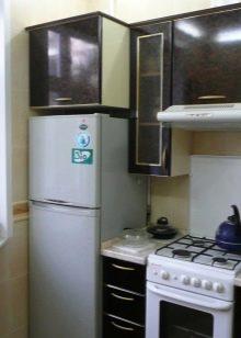 можно ли ставить холодильник с газовой трубой причащаться беременной, если
