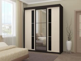 Современные шкафы-купе (71 фото): стильный дизайн с рисунком, модель для зала в стиле Классика