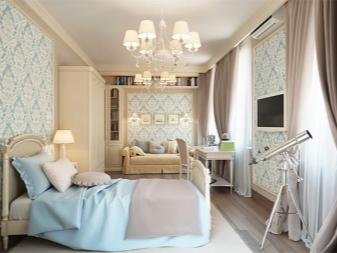 спальня в классическом стиле 113 фото классика в дизайне