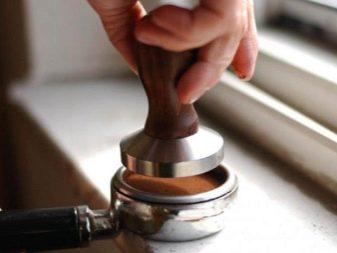 Отличие рожковых кофеварок от капельных