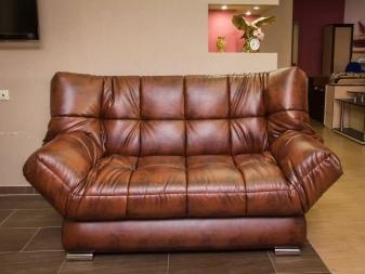 Чехол на диван универсальный на резинке