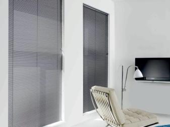 kassetnye zhalyuzi 22 Ялта окна VEKA - изготовление и установка окон и дверей