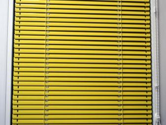 kassetnye zhalyuzi 23 Ялта окна VEKA - изготовление и установка окон и дверей