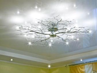 Какая люстра для гостиной, а какая для спальни? Как выбрать подвесной светильник для комнаты?