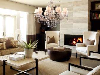 Потолочные люстры для низких потолков (40 фото): классические модели в зал и в спальню, варианты для гостиной, примеры в интерьере