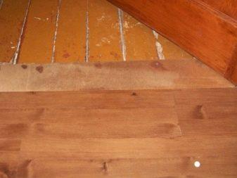 Как стелить линолеум на деревянный пол? Как положить линолеум своими руками с помощью клея, как правильно осуществлять укладку