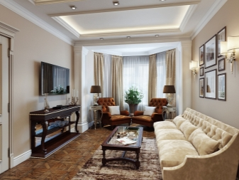 Дизайн комнаты (112 фото): современные идеи-2018 ремонта комнаты площадью 12 кв