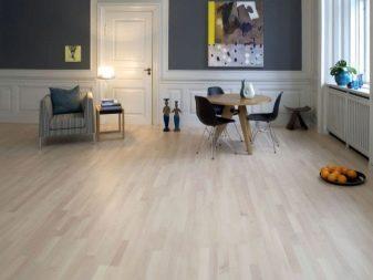 Шумоизоляция пола в квартире — современные материалы