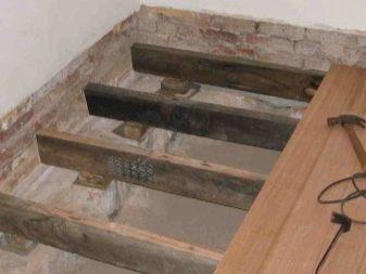 Конструкция деревянного пола. Конструкция пола в деревянном доме. Конструкция пола в деревянном доме