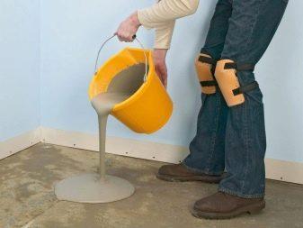 Наливной пол эпоксидный, полиэфирный цена водоэмульсионной краски для потолка в туле