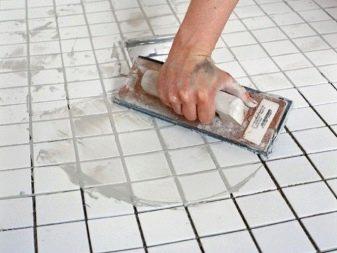 Какой плиточный клей лучше — обзор видов и марок клеевых составов. Клей для керамической плитки, как его выбирать и применять