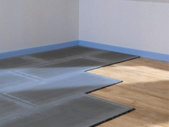 Как уложить плитку на деревянный пол в ванной? Монтаж плитки на деревянный пол в ванной комнате