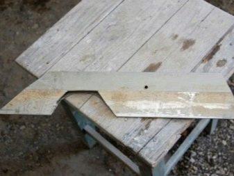 Что такое правило в строительстве инструмент