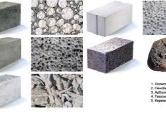 бетон уходит