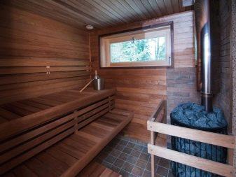 Вот вопрос - как рассчитать размер бани в зависимости от количества человек. Строим баню на 4 человек