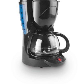 Кофеварка сатурн как пользоваться