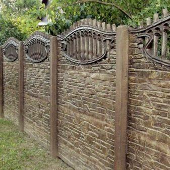 Железобетонный забор пролет размер 51 плиты перекрытия