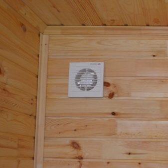 Видео про установку дымохода в бане