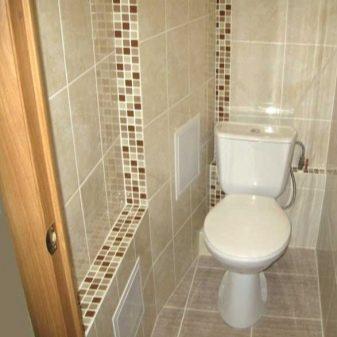 Как закрыть трубы в туалете — способы и инструкции