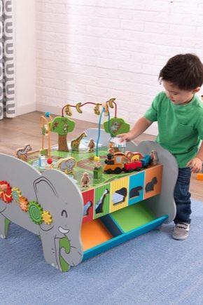 Игровые столы для детей