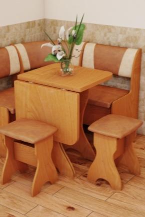 кухонные диваны для маленькой кухни 48 фото дизайн раскладных