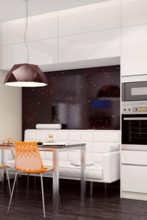 маленький диван на кухню 86 фото мини и небольшие кухонные
