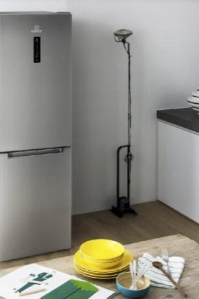 холодильник Indesit No Frost двухкамерные модели отзывы