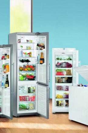 Однокамерный холодильник без морозильной камеры