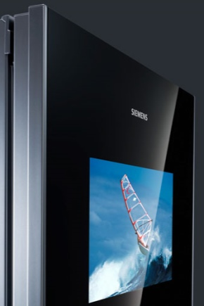 Холодильники с телевизором
