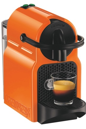 Кофеварка Nespresso