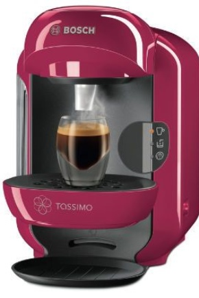 Кофеварка Тassimo