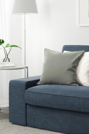 диваны Ikea 51 фото кожаный чехол на диваны бединге и сольста
