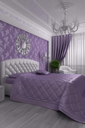 Какой цвет выбрать для спальни? Рекомендации и более 150