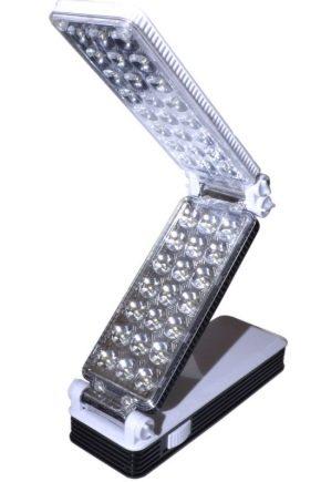 Аккумуляторные светодиодные светильники