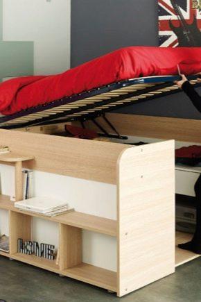 Высота каркаса под матрас консул купить матрас с кокосовой койрой на двуспальную кровать