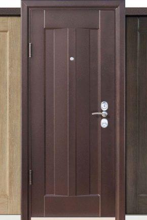 Двери «Оплот»