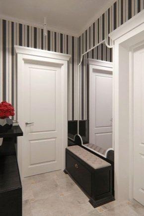 маленького коридора дизайн коридора в квартире 3