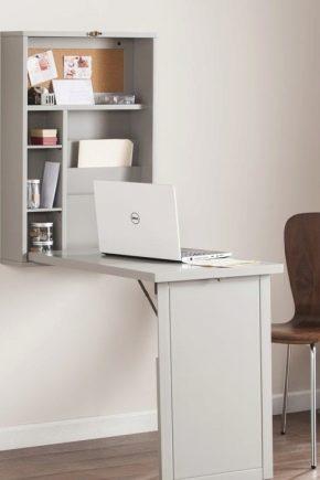Компьютерные столы-трансформеры