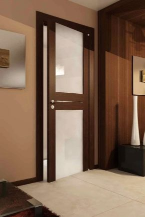 Межкомнатные двери в интерьере 2