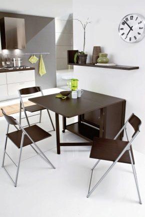 На что обратить внимание при выборе складного стула?