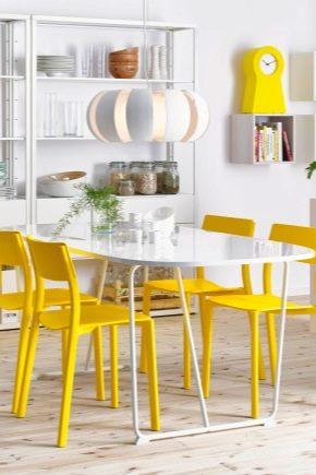 Овальные столы: тонкости выбора