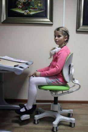 Как выбрать детский стул, регулируемый по высоте?