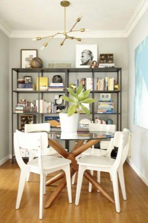 Круглые столы Ikea