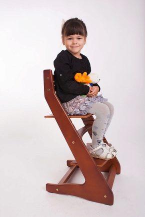 Ортопедический стул для школьника: советы по выбору