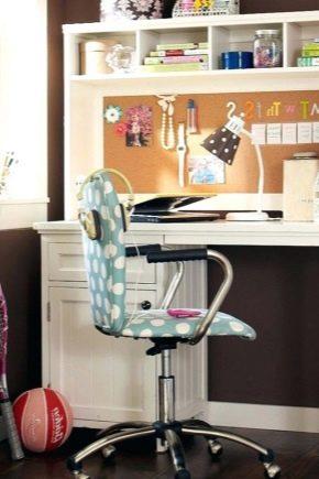стул для школьника из Ikea детские школьные растущие конструкции