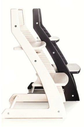 Растущие стулья Kotokota: плюсы и минусы