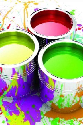 Можно ли разводить акриловую краску водой